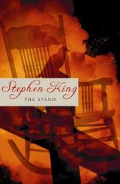 book cover of The Stand by Stephen King