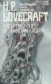 book cover of The Dream-Quest of Unknown Kadath by H. P. Lovecraft