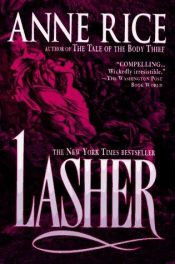 book cover of Lasher by Anne Rice