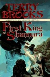 book cover of Shannara 1.De eerste koning van Shannara by Terry Brooks