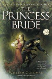 book cover of The Princess Bride by William Goldman