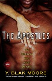 book cover of The Apostles by Y. Blak Moore