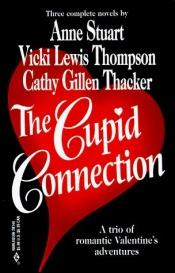 book cover of Cupid Connection (By Request) (Harlequin by Request) by Anne Stuart