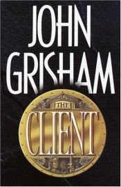 book cover of Klienten by John Grisham
