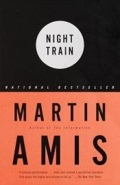 book cover of El Tren De La Noche by Martin Amis