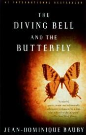 book cover of The Diving-Bell and the Butterfly by Jean-Dominique Bauby