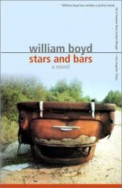 book cover of Old Glory and the Stars and Bars by William Boyd