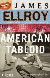 book cover of American Tabloid by James Ellroy