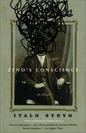 book cover of Zeno's Conscience by 伊塔洛·斯韋沃