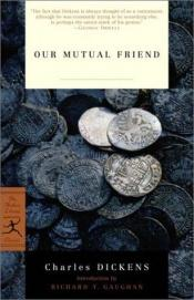 book cover of Our Mutual Friend by チャールズ・ディケンズ
