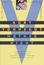 book cover of Mother Night by Kurt Vonnegut
