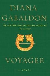 book cover of Voyager by Diana Gabaldon