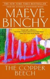 book cover of Blodbøgen by Maeve Binchy