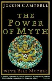 book cover of The Power of Myth by Joseph Campbell