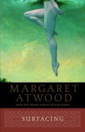 book cover of Surfacing by Margaret Atwood