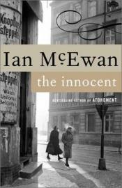 book cover of The Innocent by Ian McEwan