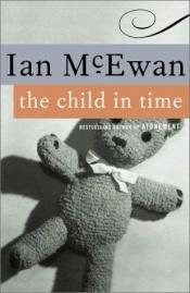 book cover of Ein Kind zur Zeit by Ian McEwan