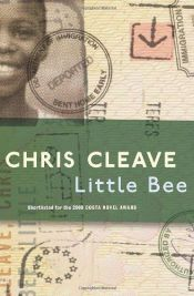 book cover of The Other Hand by Chris Cleave