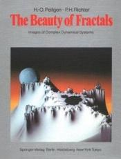 book cover of The Beauty of Fractals by Heinz-Otto Peitgen