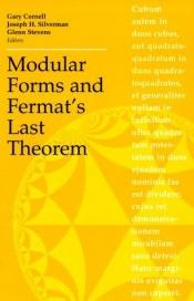 book cover of Modular Forms and Fermat's Last Theorem by Gary Cornell