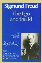 book cover of The Ego and the Id by Sigmund Freud