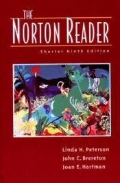 book cover of The Norton reader : an anthology of expository prose by Linda H. Peterson