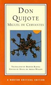 book cover of Cervantes: Don Quijote by Miguel de Cervantes Saavedra