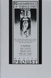 book cover of Proust:Remembrance of Things Past - Vol 2: The Guermantes Way by Marcel Proust