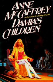 book cover of Damia's Children by Anne McCaffrey