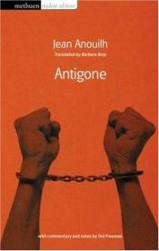 book cover of Antigone (French language edition) by Jean Anouilh