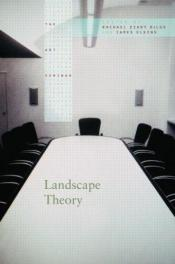 book cover of Landscape theory by Rachael Ziady DeLue