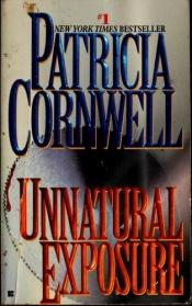 book cover of Onnatuurlijke dood by Patricia Cornwell