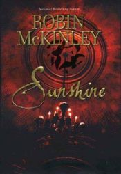 book cover of Sunshine by Robin McKinley