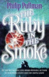 book cover of Rubinen i røyken by Philip Pullman