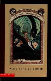 book cover of A Series of Unfortunate Events, Book 6 (The Ersatz Elevator) by Lemony Snicket