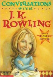 book cover of Een interview met J.K. Rowling by Lindsey Fraser