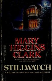 book cover of Navnløs fiende by Mary Higgins Clark