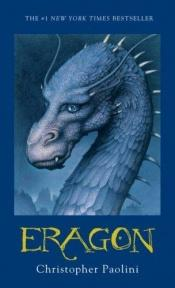 book cover of Eldest by Christopher Paolini