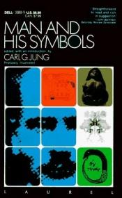 book cover of Man and His Symbols by C. G. Jung