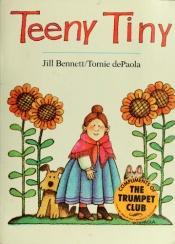 book cover of Tenn7 Tiny by Tomie dePaola