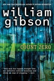book cover of Count Zero by William Gibson