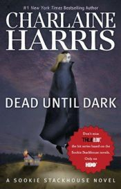 book cover of Dead Until Dark by Charlaine Harris