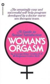 book cover of Woman's Orgasm by Georgia Kline-Graber