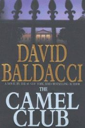 book cover of The Camel Club by David Baldacci