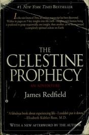 book cover of The Celestine Prophecy by James Redfield
