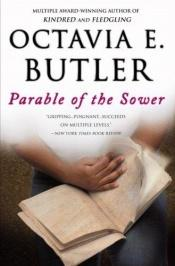 book cover of Parable of the Sower by Octavia E. Butler