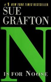 book cover of Villospår by Sue Grafton