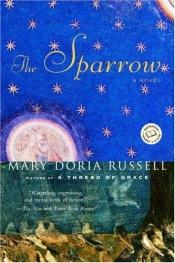 book cover of The Sparrow by Mary Doria Russell