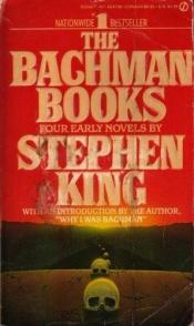 book cover of Rage By Richard Bachman (Stephen King) First United Kingdom Edition by Richard Bachman