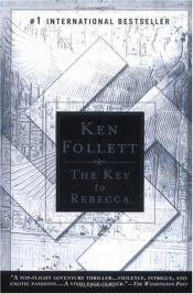 book cover of The Key to Rebecca by 켄 폴릿